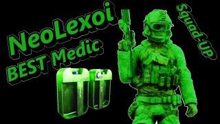 BF4 - BEEP of LIFE - ingame Health Insurance (Best Combat Medic NeoLexoi)