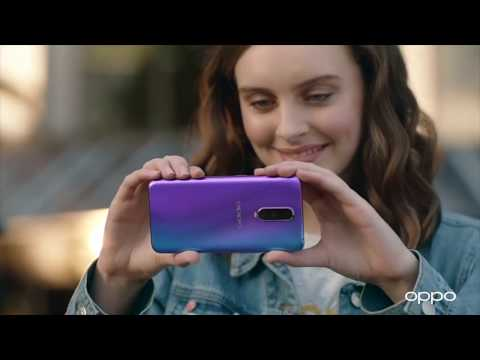 Brilla con OPPO from YouTube · Duration:  1 minutes