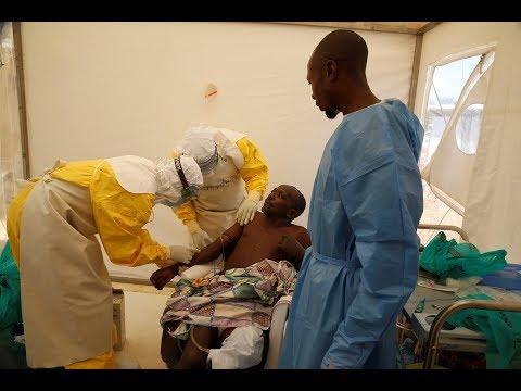 Ebola  - Cover