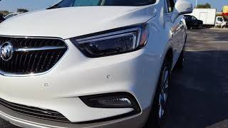 19B034 2019 Buick Encore Essence For Sale Columbus Ohio