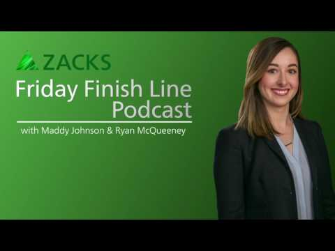 [Podcast] Zacks Friday Finish Line: Can the IPO Market Recover?