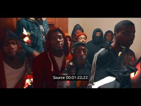 Reek Haitta x Maadi - Squad Shit