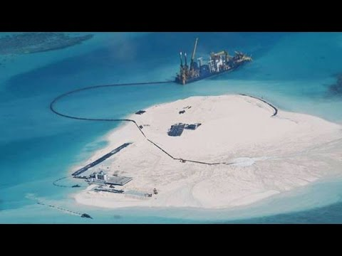 China's Secret Overseas Military Bases Exposed!