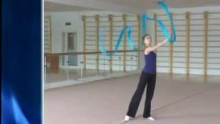 RU | Видео урок 14. Предметный урок с лентой