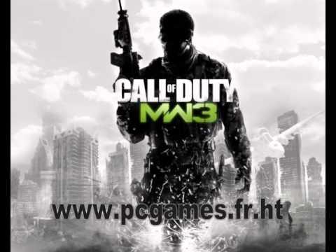 Call Of Duty: Modern Warefare 3 [ Download + Crack ]