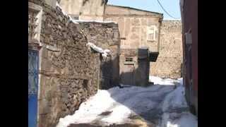 Erzurum Evleri Belgeseli Vaveyla 2010 I Erzurum Houses Documentary Vaveyla Date:2010
