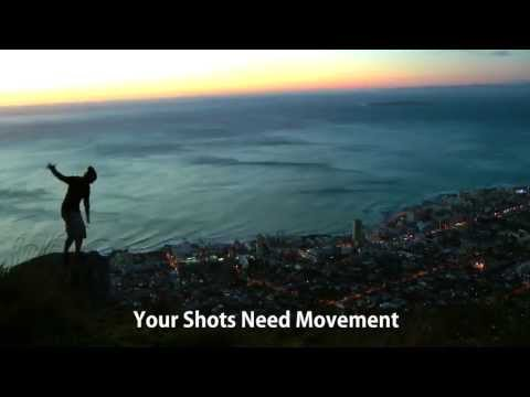 Behind the Lens: Tips for Shooting Better...