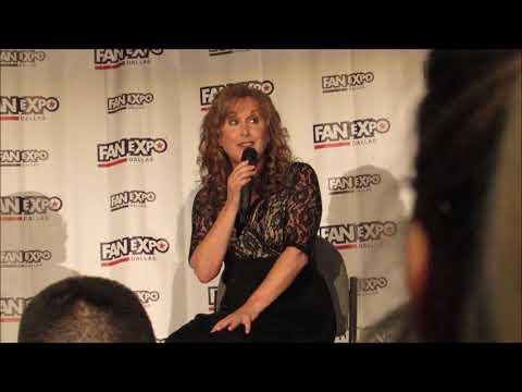 Expo Dallas 18  Jodi Benson Toy Story 2 & 3 Barbie Voice