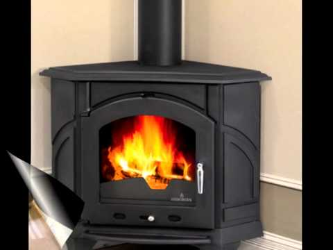 Chimeneas de le a bronpi youtube for Chimenea empotrada lena