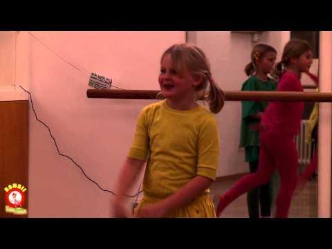 BAMBII - KIDS DANCE