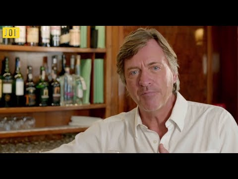 Richard Madeley is Alan Partridge Part 3: The long-awaited travel edition