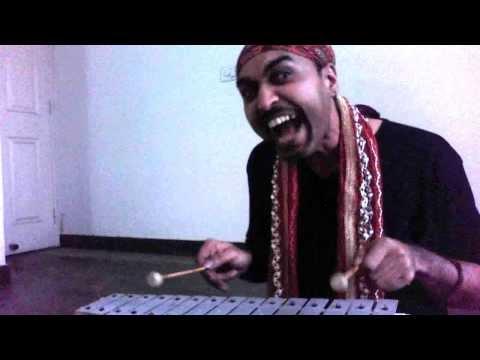 Aay Tor Munduta Dekhi - Sukumar Ray