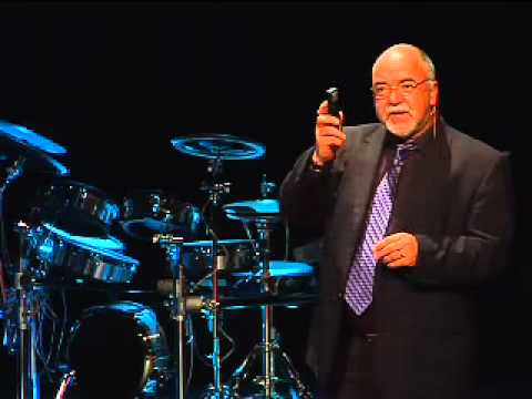 TEDxUSC - Peter Erskine - The Role Of Rhythm In Popular Music