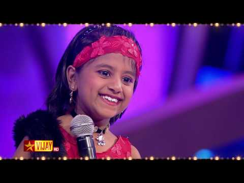 Super Singer Junior 5 Promo 2 25-03-17 To 26-03-17 Vijay Tv Show Online
