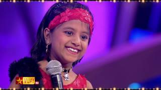 Super Singer Junior 5 | 25th & 26th March 2017 - Promo 2