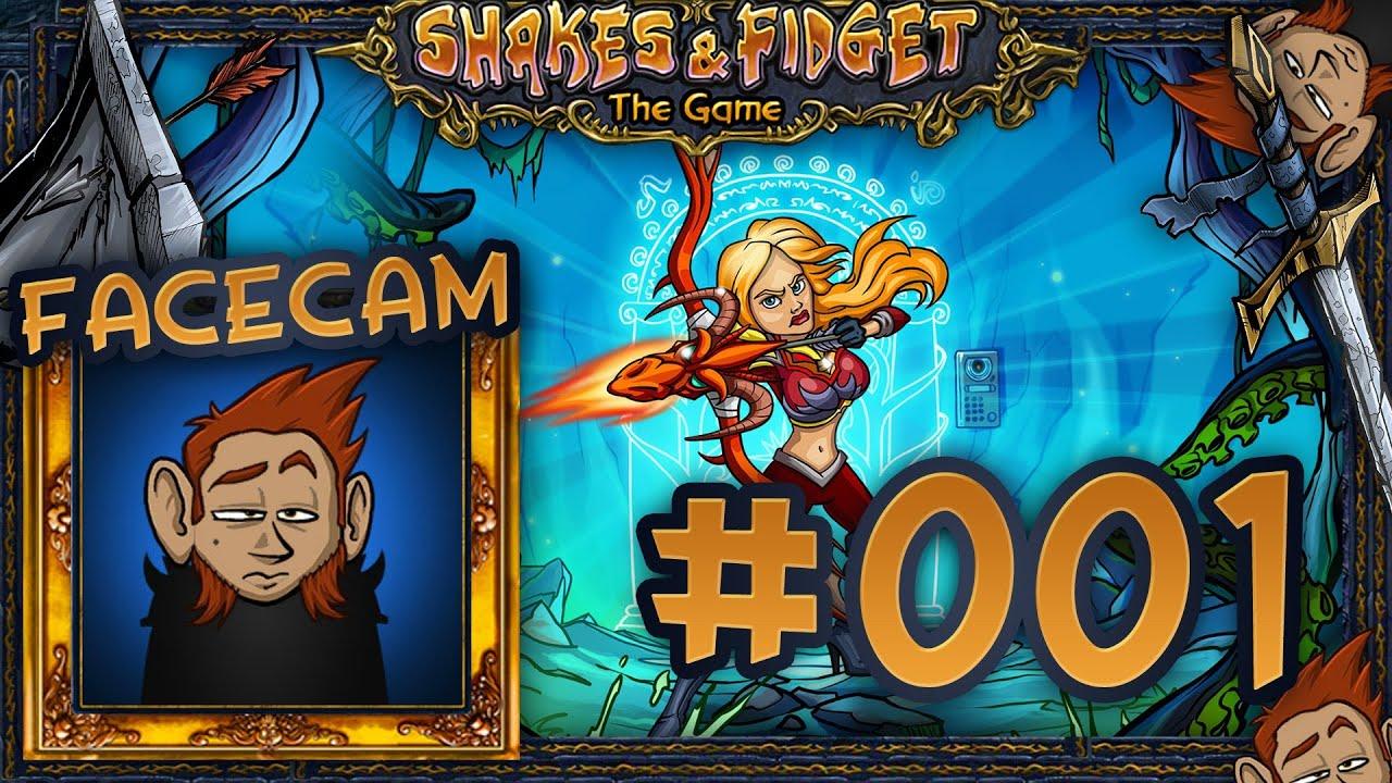 Г¤hnliche Spiele Wie Shakes And Fidget