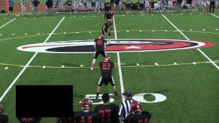 AV Live Stream- Boys Varsity Football Game