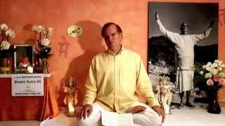 BS65 Eine einfache Weise, Gier, Zorn und Stolz zu überwinden – Bhakti Sutra 65