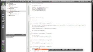 C++ Qt 131 - Media Player GUI screenshot 2