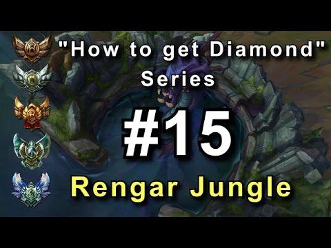 how to carry with rengar foxdroplol