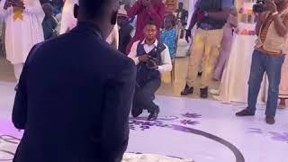 Wedding Event in Benin City,Nigeria.