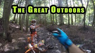 The Great Outdoors Feat. TOM - S5|EP26