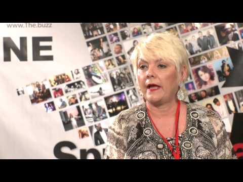 Ruth McCarthy Interview - Springboard South 2015 from The Buzz Zone
