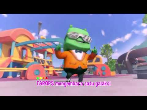 boboiboy galaxy tapops theme song youtube. Black Bedroom Furniture Sets. Home Design Ideas