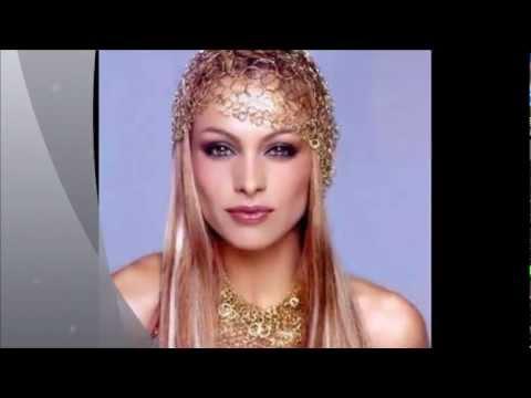 Paulina Rubio - Mucha Mujer Para Ti -.wmv