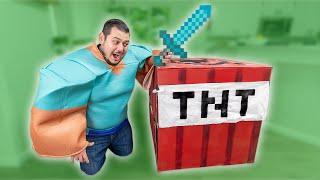 MINECRAFT   Addicted t๐ Gaming