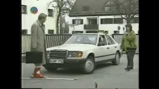 Versteckte Kamera - Die Klassiker von und mit Chris Howland - Folge 4 - Teil 2 von 2