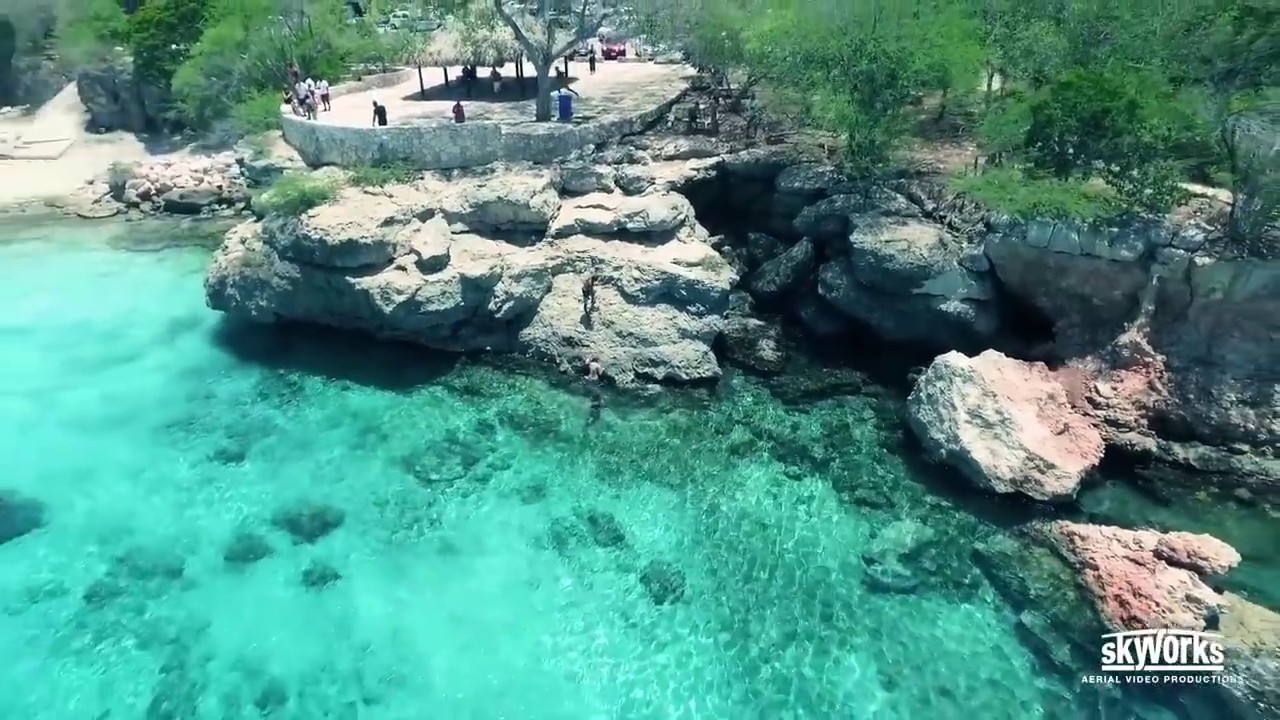 Knip Beach Curacao One Of The 25 Best Beaches World