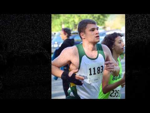 Kentridge High School XC 2015 Power Mix