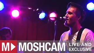 Gaslight Anthem - I'da Called You Woody, Joe | Live in Sydney | Moshcam