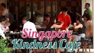 Singapore Kopitiam with a Twist