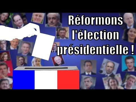 Reforming the presidential election! - Amazing science # 35