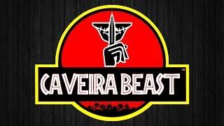 Caveira is a BEAST!