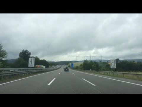 We're heading to Stuttgart, Germany