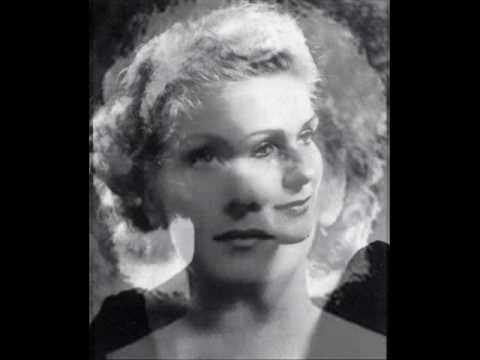 Elisabeth Schwarzkopf sings Die tote Stadt