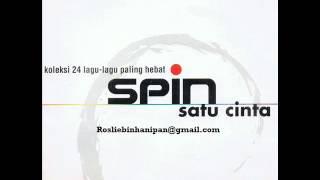 Spin - Malam Semakin Dingin (HQ Audio)