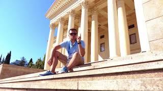 UCHO OD ŚLEDZIA - Vlog z Soczi odc. 2