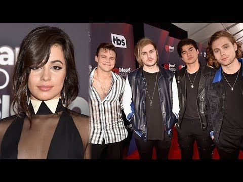 7 Best Dressed at 2018 iHeartRadio Music Awards