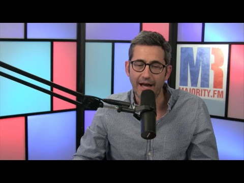 Democrats: It's Time To Fight Dirty w/ David Faris - MR Live - 4/17/18