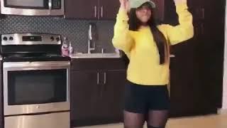 Reginae Carter Dancing 😍