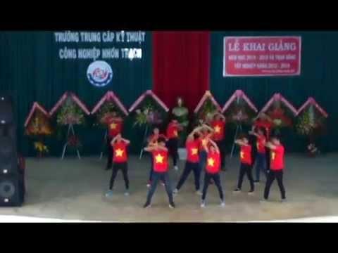 Mua Khat Vong Bien Dong   TCKTCNNT
