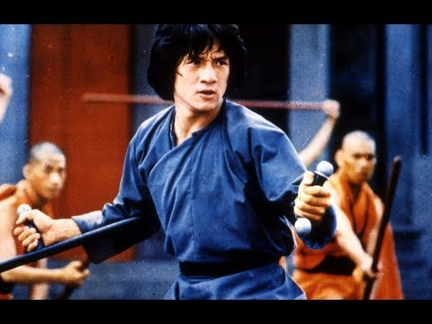 Jackie Chan Action Movie