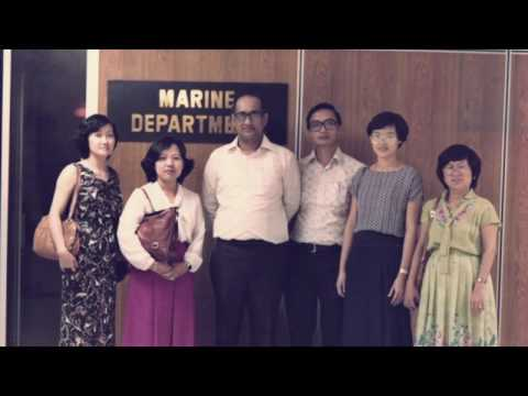 Singapore Registry of Ships (SRS) 50th Anniversary
