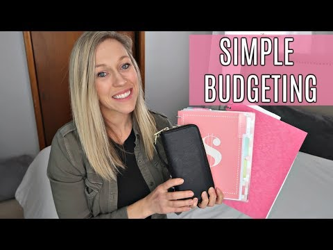 How I Created a Budget to Help Get Out of Debt FAST! | Debt Free Journey