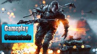 Battlefield 4™ - Gameplay comentado e veículos cabulosos