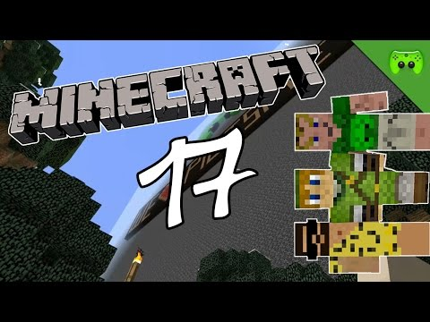 Minecraft Adventure-Maps